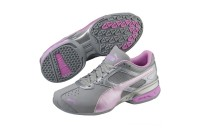 Black Friday 2020 Puma Tazon 6 FM Women's Sneakers Quarry-Orchid-Silver Outlet Sale