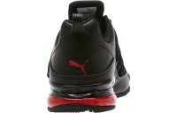 Puma Cell Pro Limit Men's Running Shoes Black-High Risk Red Outlet Sale