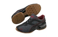 Black Friday 2020 Puma Tazon 6 Heather Rip Sneakers PSIron Gate-Black-Pomegranate Outlet Sale