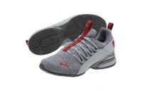 Black Friday 2020 Puma Axelion SneakerQuarry-QUIET SHADE-Red Outlet Sale