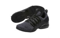 Black Friday 2020 Puma Axelion Sneaker Black-QUIET SHADE Outlet Sale