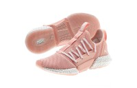 Puma HYBRID Rocket Runner Women's Running Shoes Peach Bud- White Outlet Sale