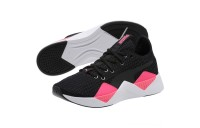 Puma Incite FS Women's Training Shoes Black-KNOCKOUT PINK Outlet Sale