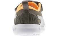Puma Carson 2 Casual Sneakers INFChar Gray-Glac Gray-Orange Outlet Sale