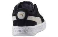 Black Friday 2020 Puma Puma Suede Infant Sneakers black-white Outlet Sale