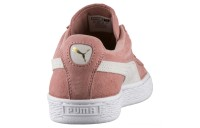 Puma Suede Classic Women's Sneakers Cameo Brown- White Outlet Sale
