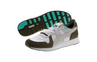 Black Friday 2020 Puma PUMA x Emory Jones RS-100 Sneakers White-Forest Night Outlet Sale