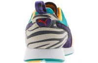 Black Friday 2020 Puma RS-100 Animal Sneakers White-Zinnia-Cherry Tomato Outlet Sale