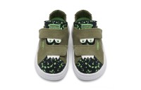 Puma Suede Deconstruct Monster Sneakers INFOlivine-Peacoat-Irish Green Outlet Sale