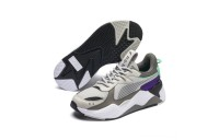 Puma RS-X Tracks JRGray Violet-Charcoal Gray Outlet Sale