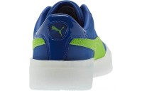 Puma Cali 90 Women's Sneakers Surf The Web-Jasmine Green Outlet Sale