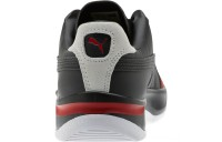 Puma GV Special Speedway Men's Sneakers Black-High Risk Red Outlet Sale