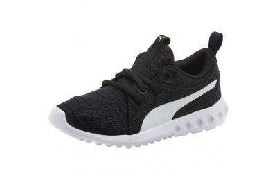 Puma Carson 2 AC Sneakers PS Black- White Outlet Sale