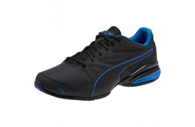 Black Friday 2020 Puma Tazon Modern SL FM Men's Sneakers Black-Lapis Blue Outlet Sale