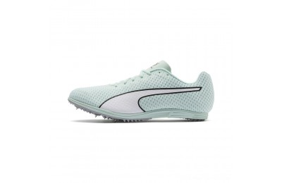 Puma evoSPEED Distance 8 WnFair Aqua- White Outlet Sale