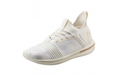 Black Friday 2020 Puma IGNITE Limitless SR evoKNIT Men's Sneakers Whisper White Outlet Sale
