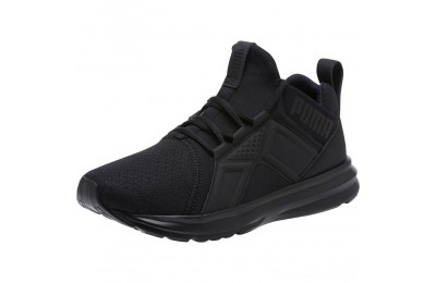 Puma Zenvo Women's Training Shoes Black- Black Outlet Sale