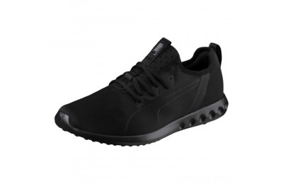Puma Carson 2 X Men's Running Shoes Black Outlet Sale