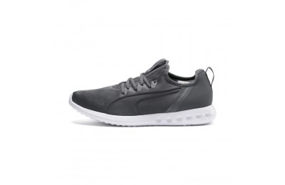 Puma Carson 2 X Men's Running Shoes Iron Gate- White Outlet Sale