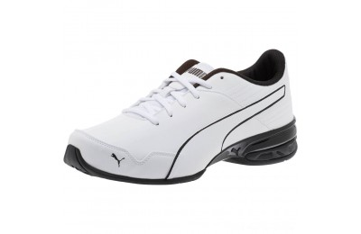 Black Friday 2020 Puma Super Levitate Men's Running Shoes White- Black Outlet Sale