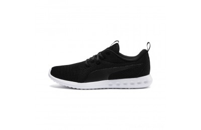 Puma Carson 2 New Core Men's Running Shoes Black- White Outlet Sale