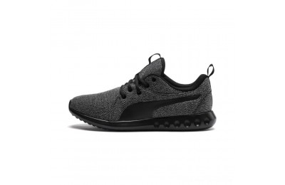 Black Friday 2020 Puma Carson 2 Knit Men's Training Shoes Black- Black Outlet Sale