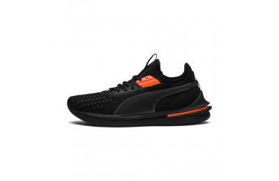 Puma IGNITE Limitless SR-71 Unrest Sneakers Black Outlet Sale