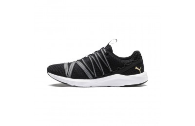 Puma Prowl Alt 2 VT Women's Black- White Outlet Sale