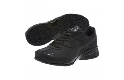 Black Friday 2020 Puma Tazon 6 Fracture FM Sneakers JR Black Outlet Sale