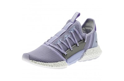 Black Friday 2020 Puma HYBRID Rocket Runner Women's Running Shoes Sweet Lavender- White Outlet Sale