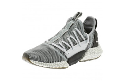Black Friday 2020 Puma HYBRID Rocket Runner Women's Running Shoes Quarry- Black Outlet Sale
