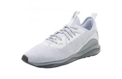 Black Friday 2020 Puma Cell Descend Men's Running Shoes White-Quarry-Iron Gate Outlet Sale