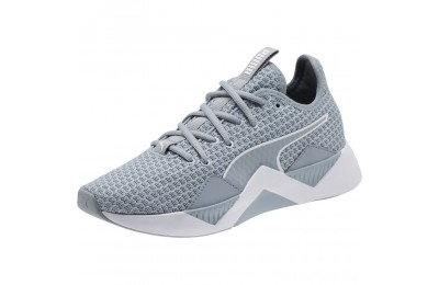 Puma Incite FS Women's Training Shoes Quarry- White Outlet Sale