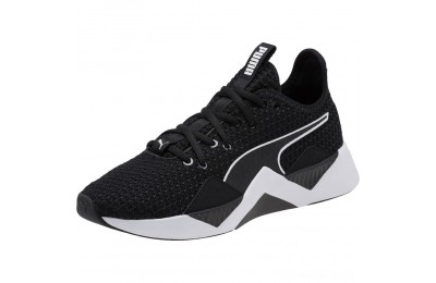 Black Friday 2020 Puma Incite FS Women's Training Shoes Black- White1 Outlet Sale