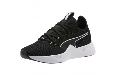 Puma Incite FS Women's Training Shoes Black- White2 Outlet Sale