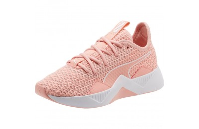 Black Friday 2020 Puma Incite FS Women's Training Shoes Peach Bud- White Outlet Sale