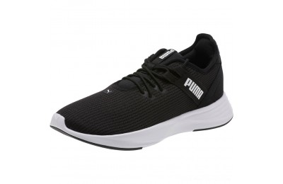 Puma Radiate XT Women's Training Shoes Black- White Outlet Sale