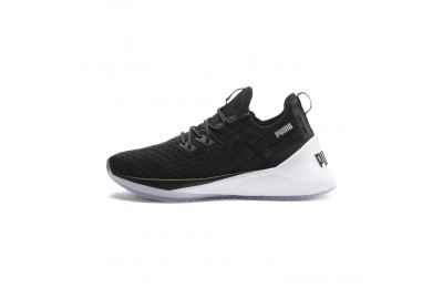 Black Friday 2020 Puma Jaab XT Women's Training Shoes Black- White Outlet Sale