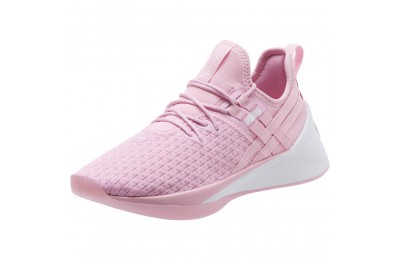 Puma Jaab XT Women's Training Shoes Lilac Sachet- White Outlet Sale