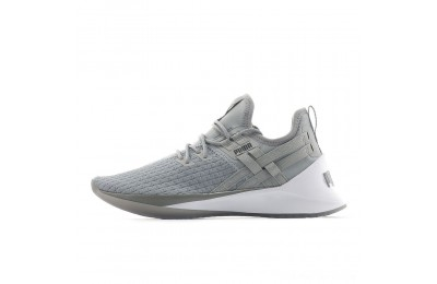 Puma Jaab XT Women's Training Shoes Quarry- White Outlet Sale