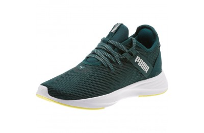 Puma Radiate XT Cosmic Women's Training Shoes Ponderosa Pine- Silver Outlet Sale