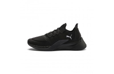 Black Friday 2020 Puma Xcelerator Men's Sneakers Black- Black Outlet Sale
