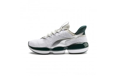 Black Friday 2020 Puma Mode XT Trailblazer Women's Training Shoes White-Ponderosa Pine Outlet Sale