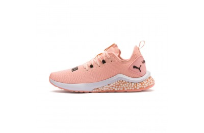 Black Friday 2020 Puma HYBRID NX Women's Running Shoes Bright Peach- White Outlet Sale