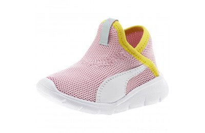 Puma Puma Bao 3 Sock InfPale Pink- White- Outlet Sale