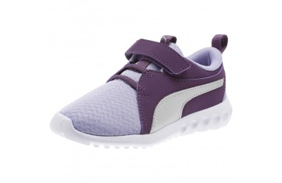 Black Friday 2020 Puma Carson 2 Metallic AC Sneakers PSSweet Lavender-Indigo Outlet Sale