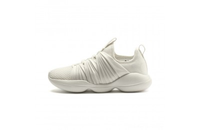 Black Friday 2020 Puma Flourish Women's Training Shoes Whisper White- White Outlet Sale
