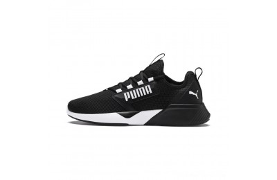 Puma Retaliate Men's Training Shoes Black- White Outlet Sale