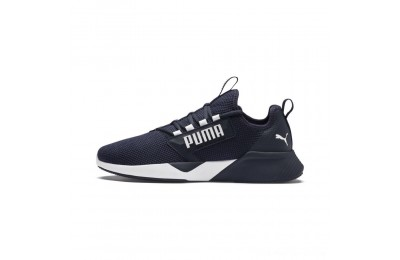 Puma Retaliate Men's Training Shoes Peacoat- White Outlet Sale