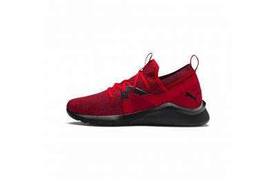 Black Friday 2020 Puma EmergenceHigh Risk Red- Black Outlet Sale